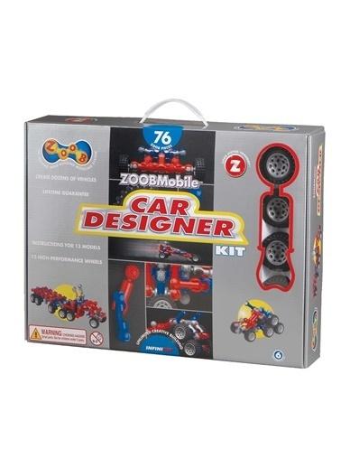 Zoob Aktivite Oyuncakları Renkli